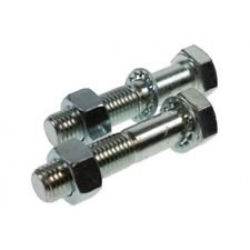 Tow Bolts 65Mm X 2