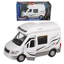 Motorhome Toy