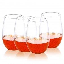 Tritan Soft Drink Glasses