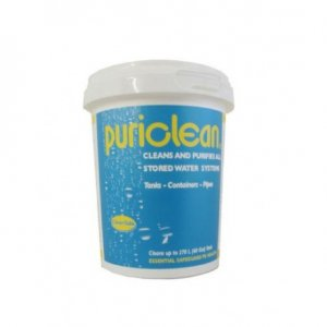 400G PURICLEAN