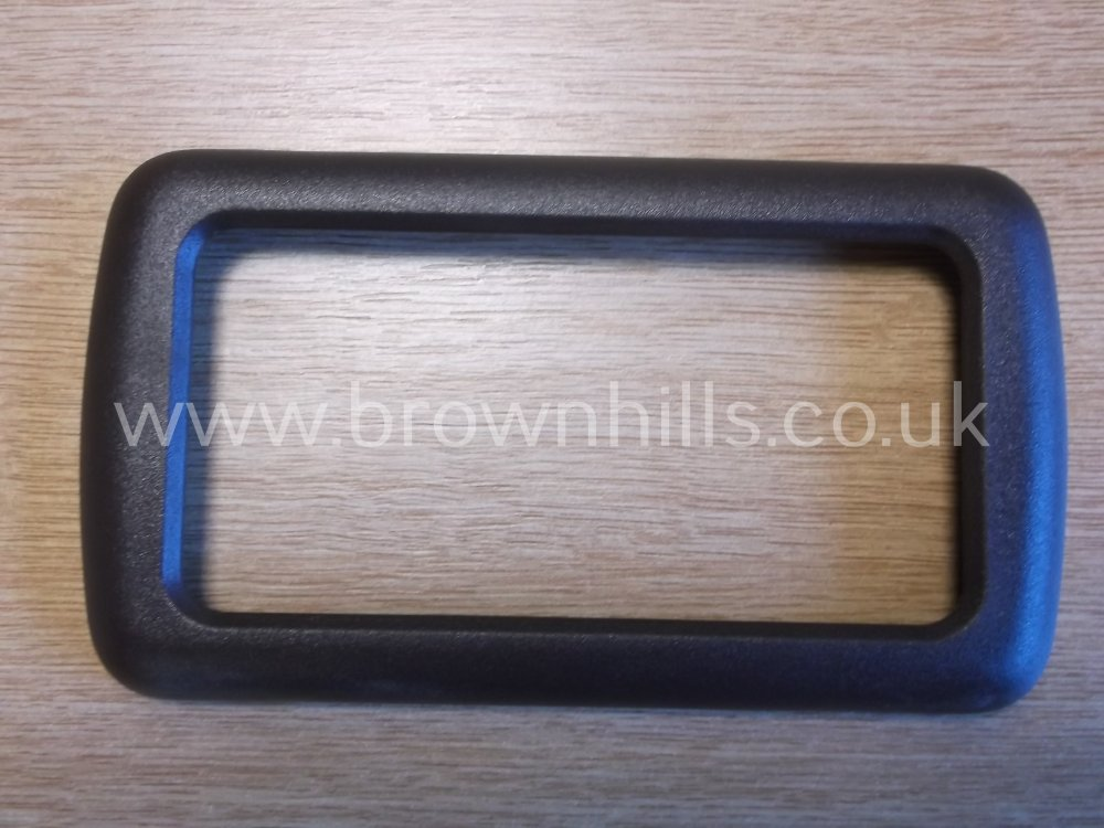 2 Way Outer Frame Brown